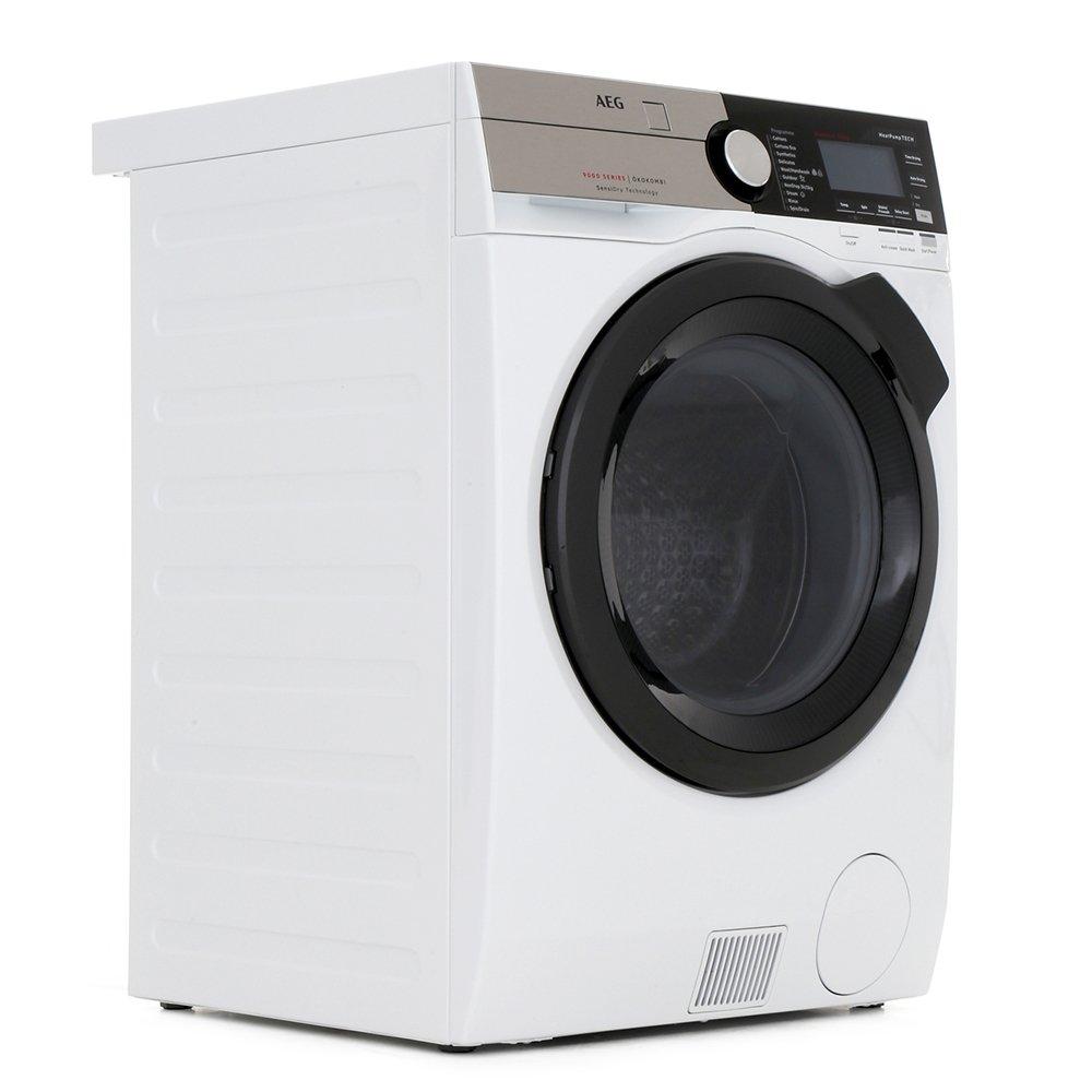 AEG L9WEC169R 9000 Series Washer Dryer