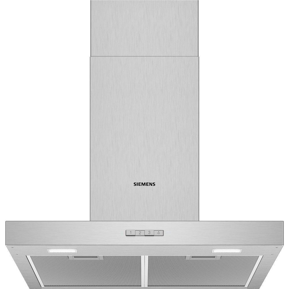 Siemens iQ100 LC64BBC50B 60cm Chimney Hood