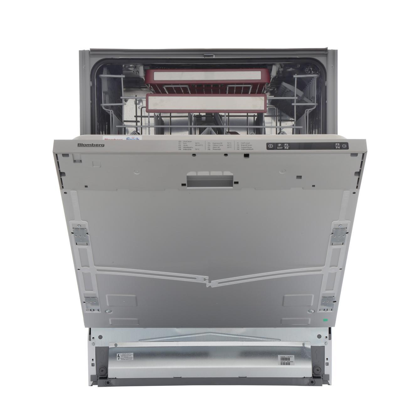 Buy Blomberg LDVN2284 Built In Fully Integrated Dishwasher