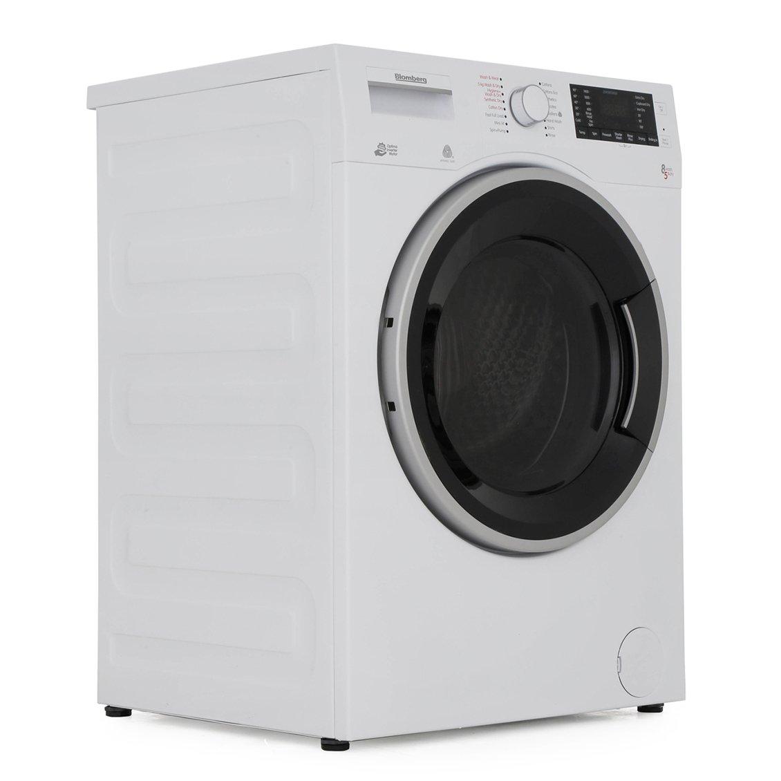 Blomberg LRF2854111W Washer Dryer