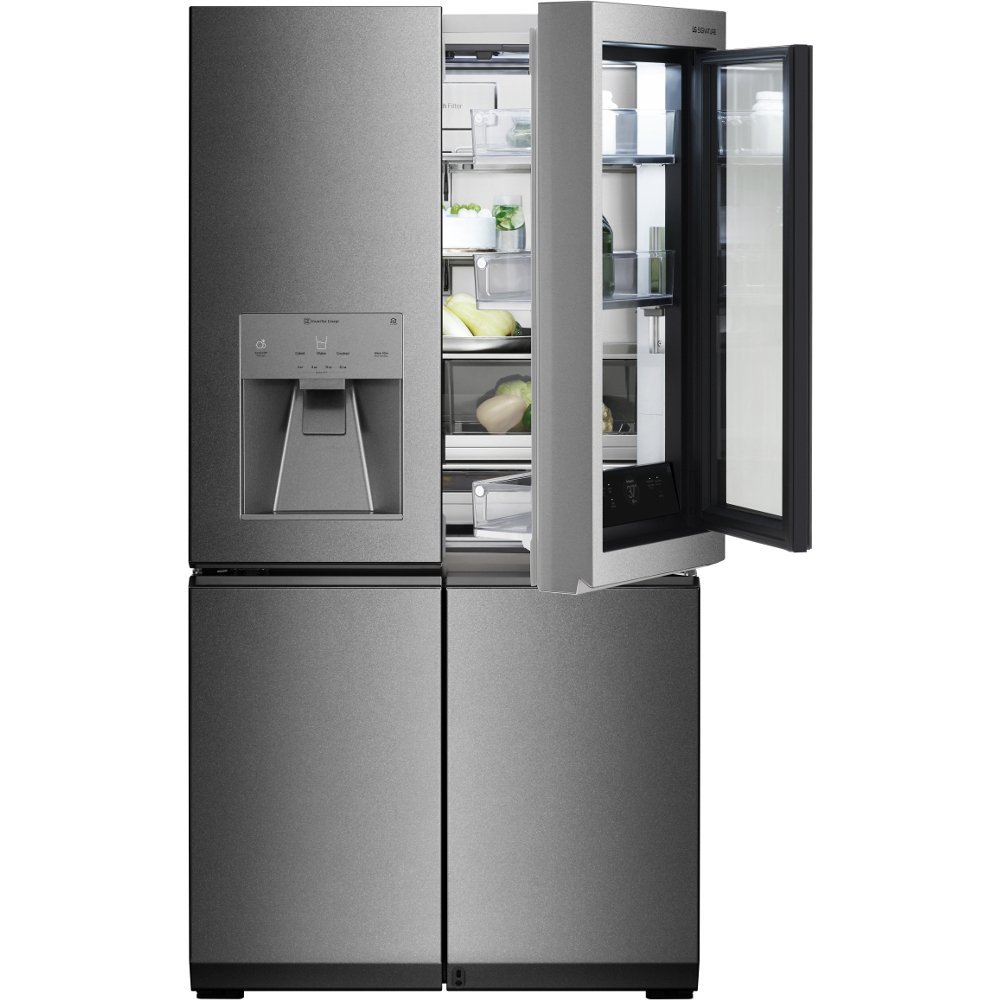 Buy Lg Signature Lsr100 American Fridge Freezer Lsr100