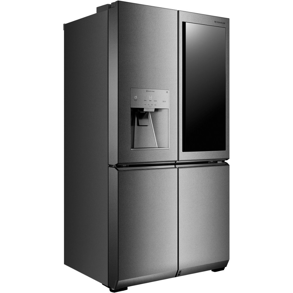 buy lg signature lsr100 american fridge freezer  lsr100