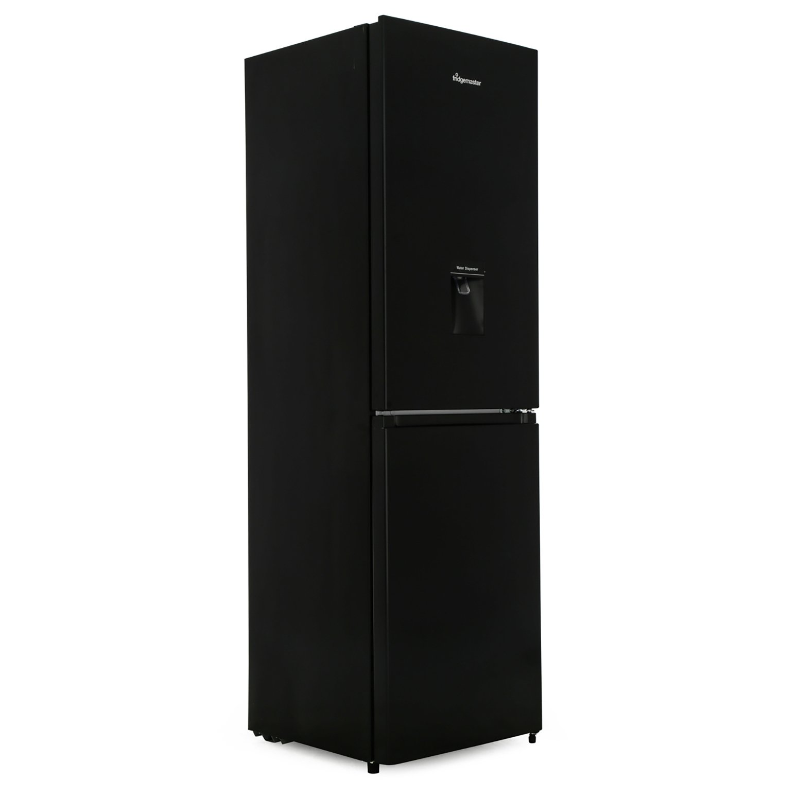 Fridgemaster MC55251MDB Frost Free Fridge Freezer