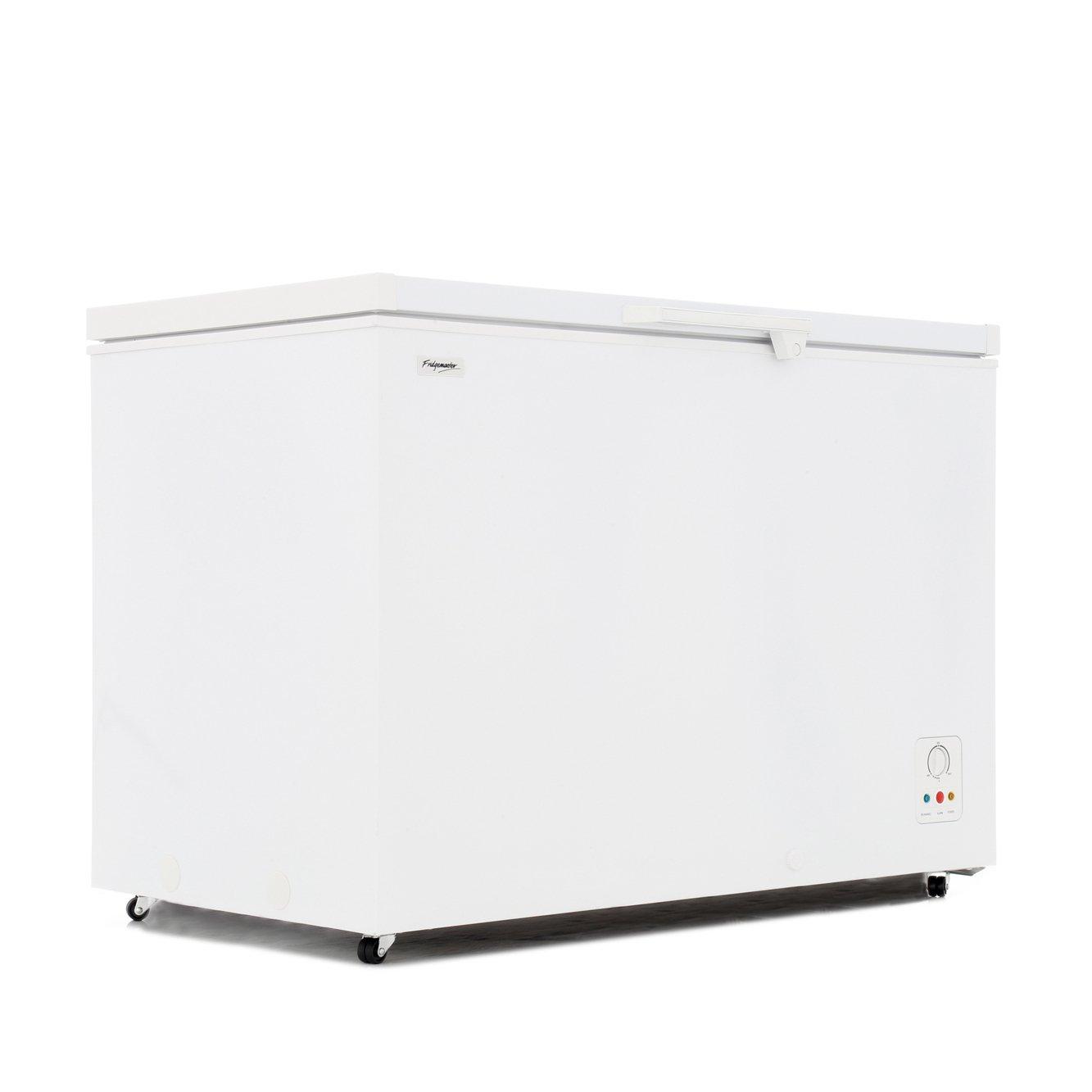 Fridgemaster MCF306 Static Chest Freezer