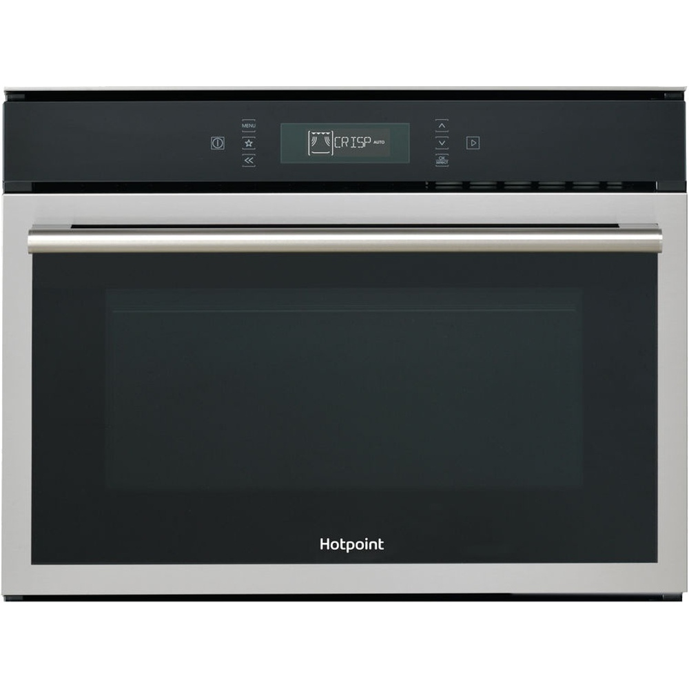 Hotpoint MP676IXH Built In Combination Microwave