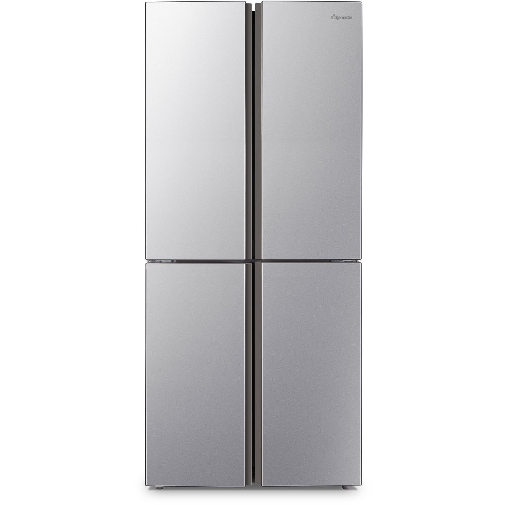 Fridgemaster MQ79394FFS American Fridge Freezer