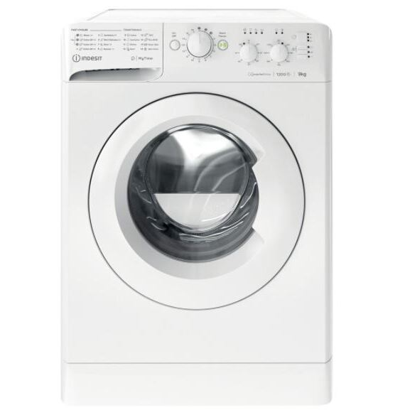 Indesit MTWC 91283 W UK Washing Machine