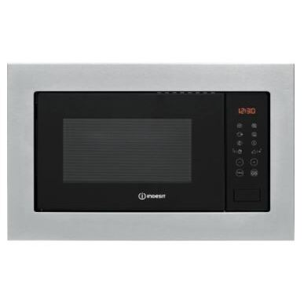 Indesit MWI 125 GX UK Built In Microwave
