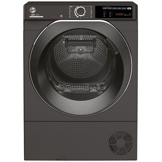 Hoover ND H10A2TCBER Condenser Dryer with Heat Pump Technology