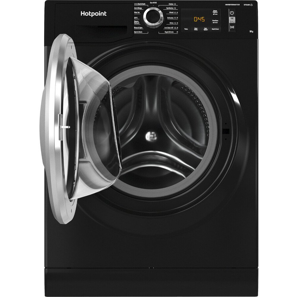 Hotpoint NM11 945 BC A UK N Washing Machine