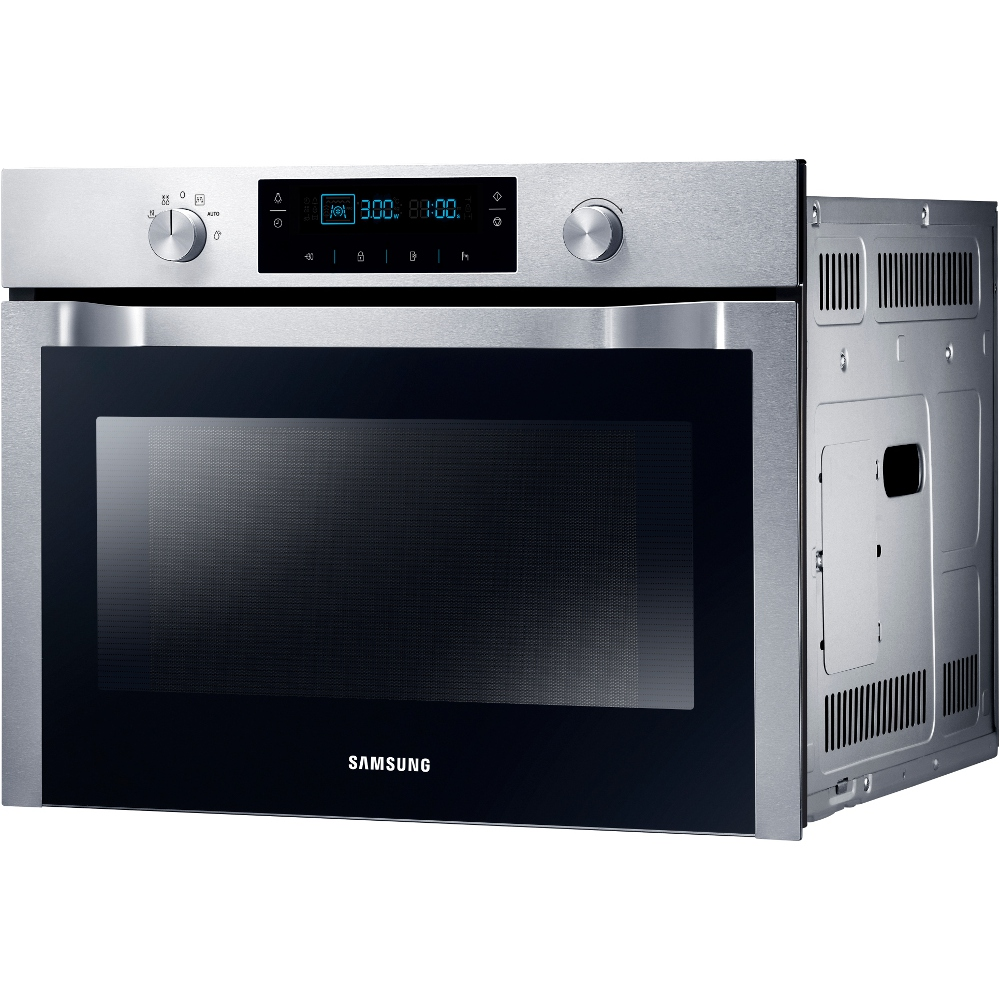 27 Built In Oven Buy Samsung NQ50H7235AS Built In Microwave - Stainless ...