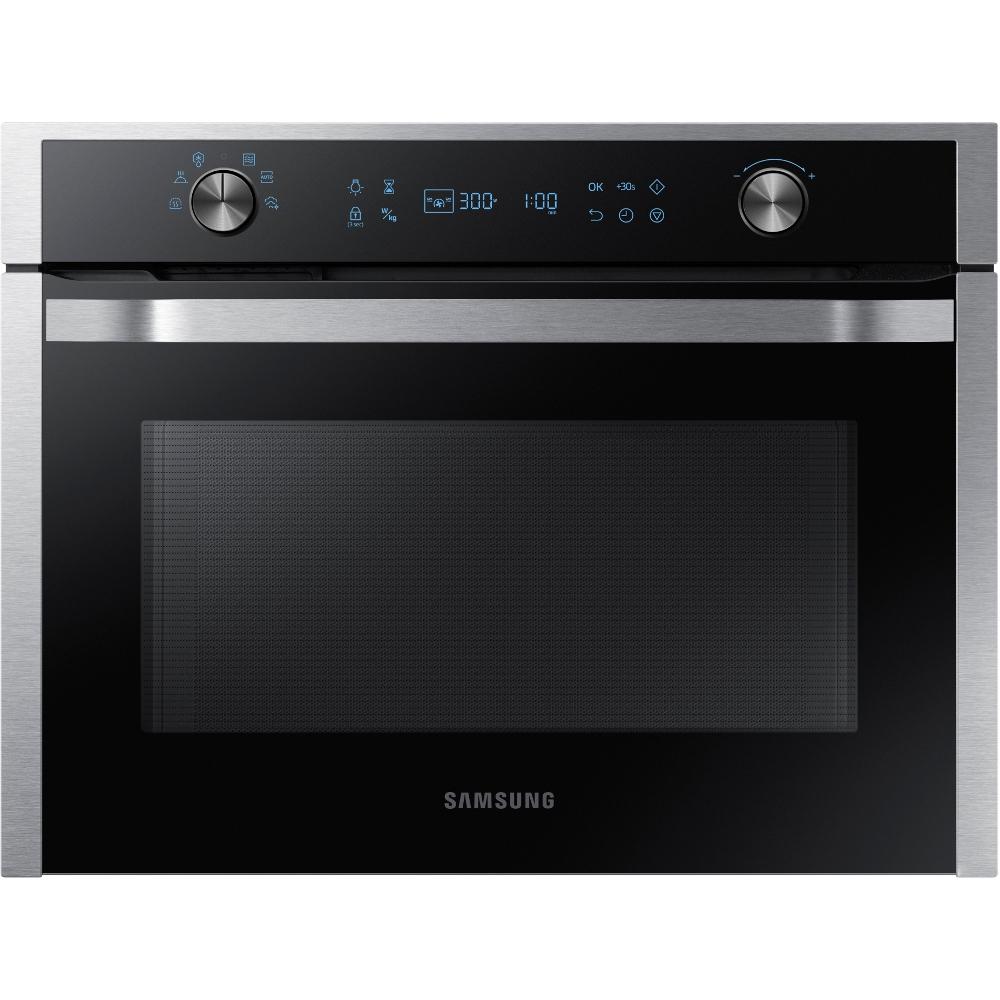 Buy Samsung Nq50k5130bs Eu Built In Microwave Black