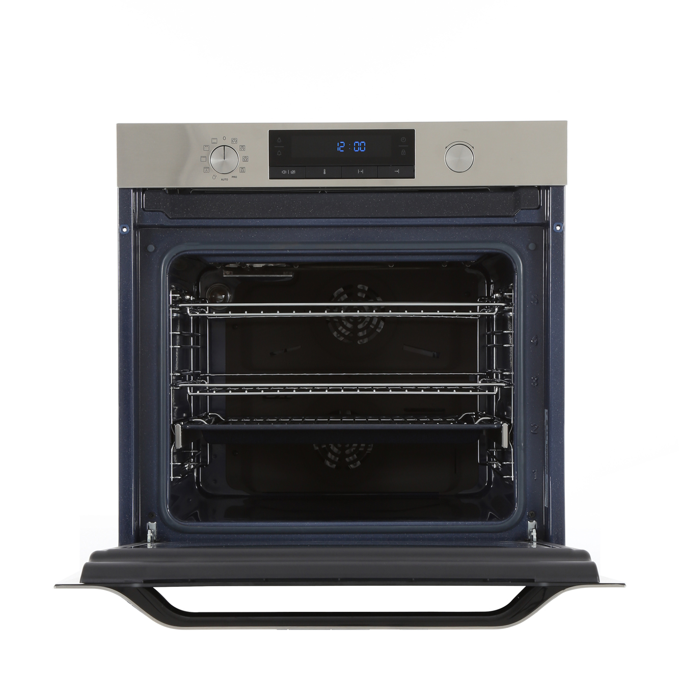 Single Electric Stove ~ Buy samsung nv f ds single built in electric oven