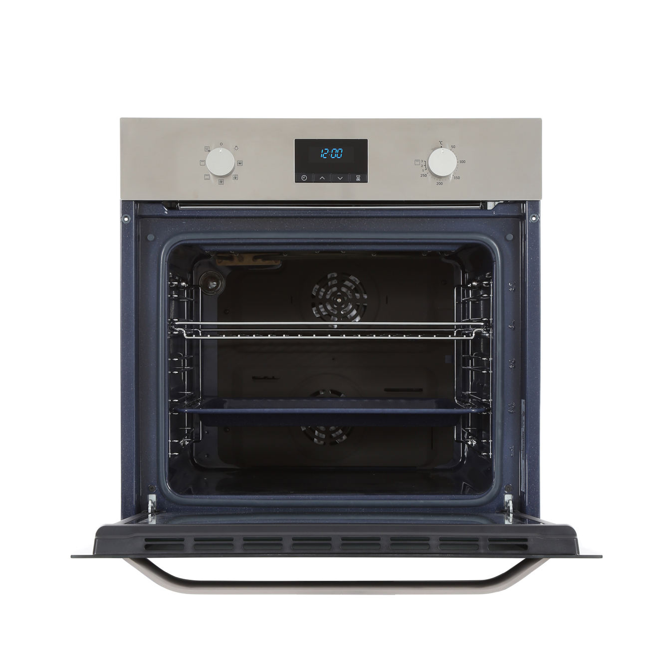 Buy Samsung Nv70k1340bs Single Built In Electric Oven