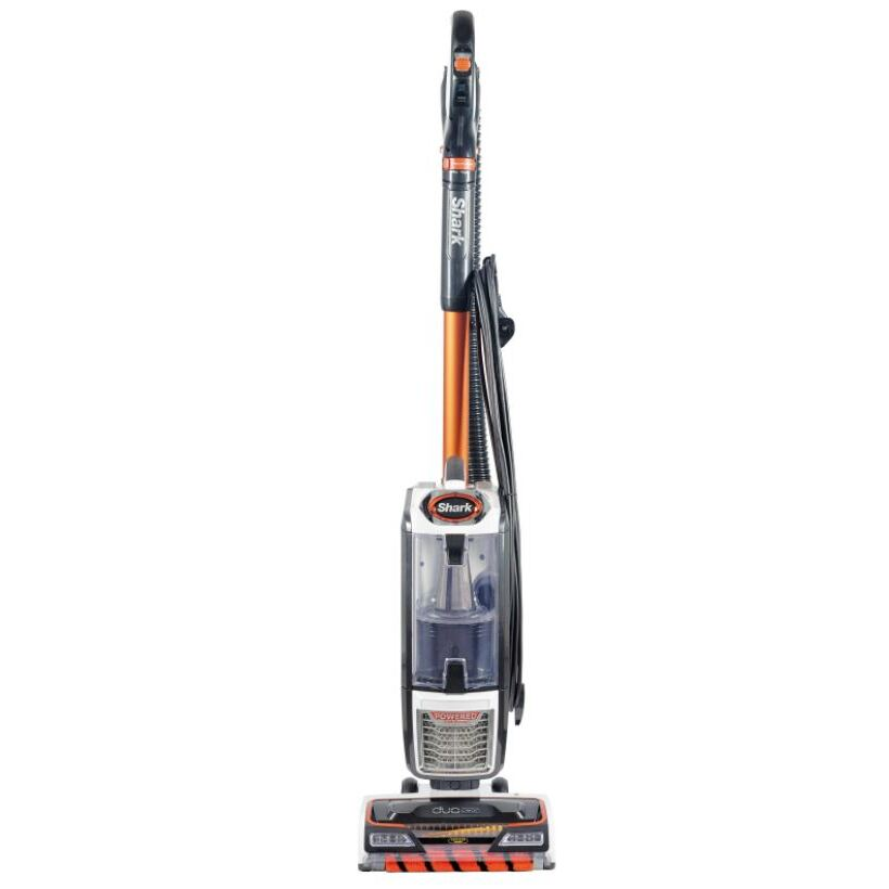 Shark NZ801UK Upright Vacuum Cleaner