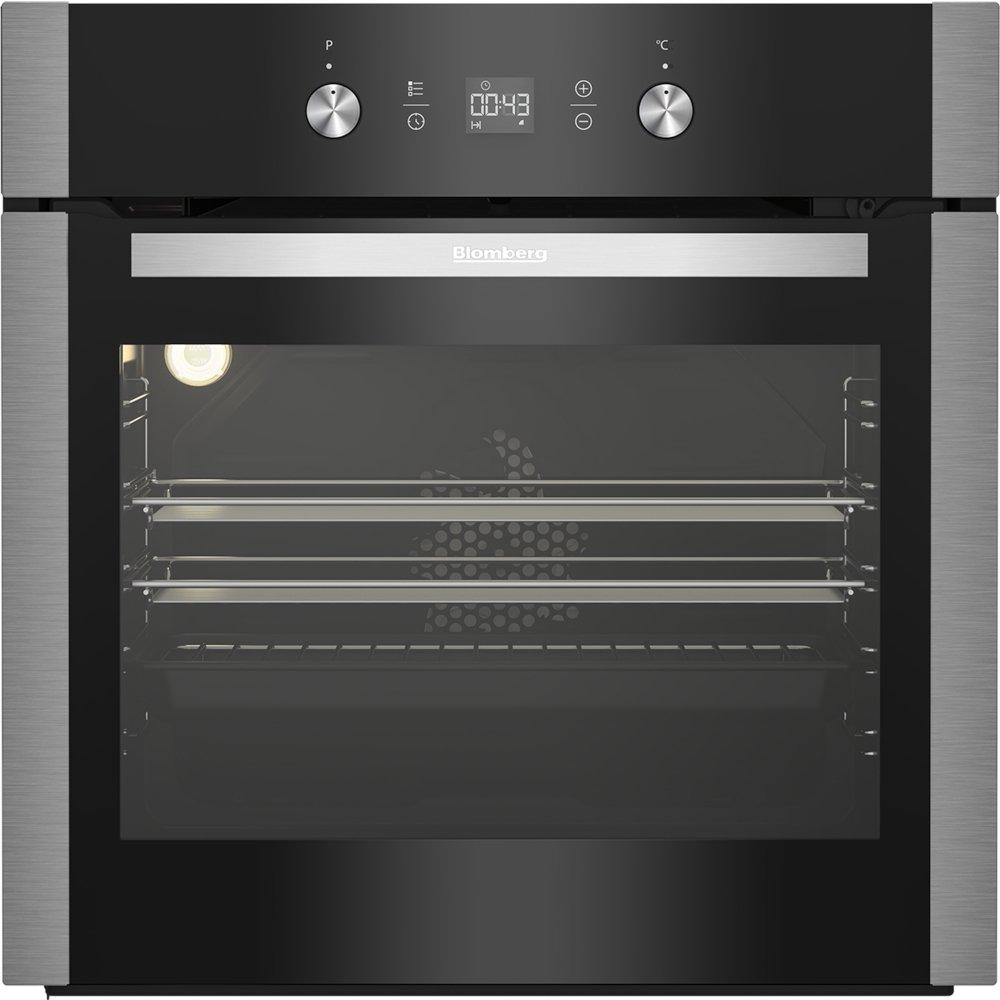 Blomberg OEN9331XP Single Built In Electric Oven