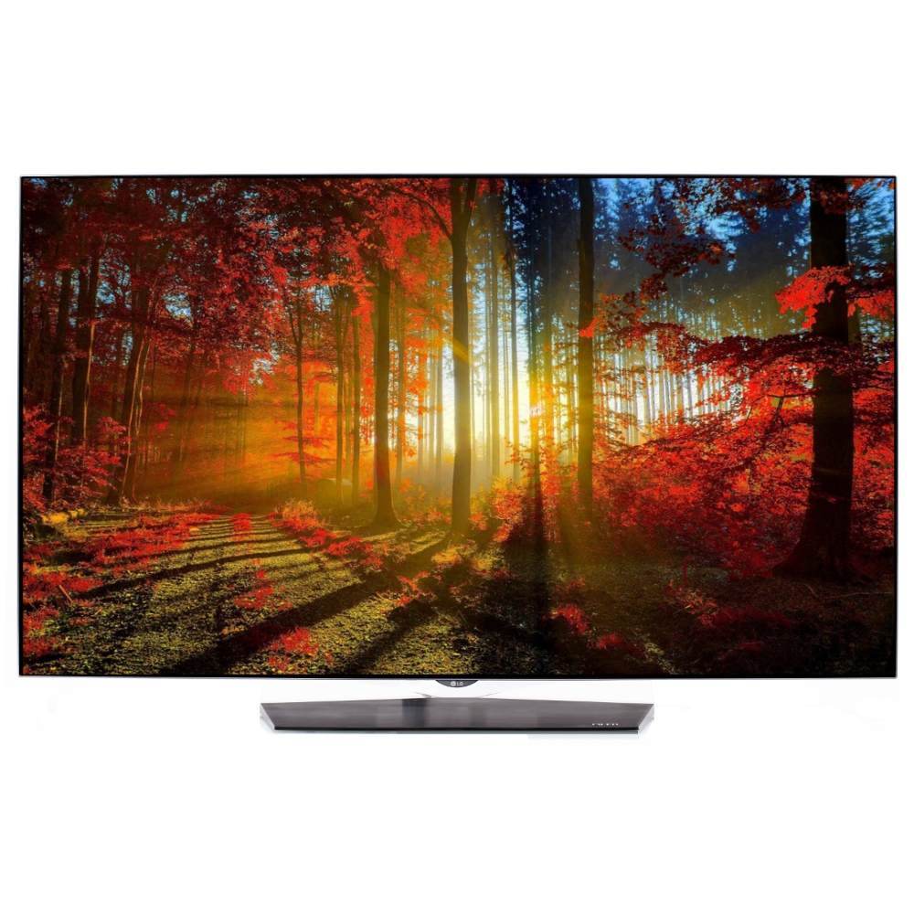 buy lg oled55b6v 55 4k ultra hd oled television black. Black Bedroom Furniture Sets. Home Design Ideas