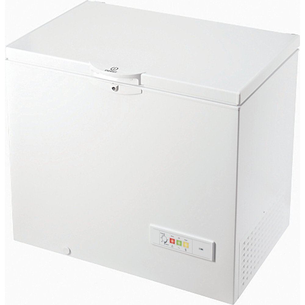 Indesit OS 1A 250 H2 1 Chest Freezer