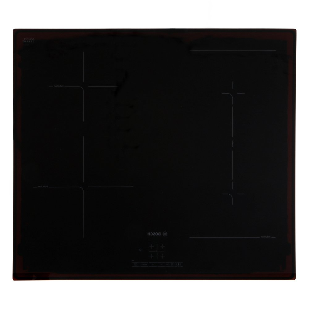 Bosch Serie 4 PWP631BF1B Induction Hob
