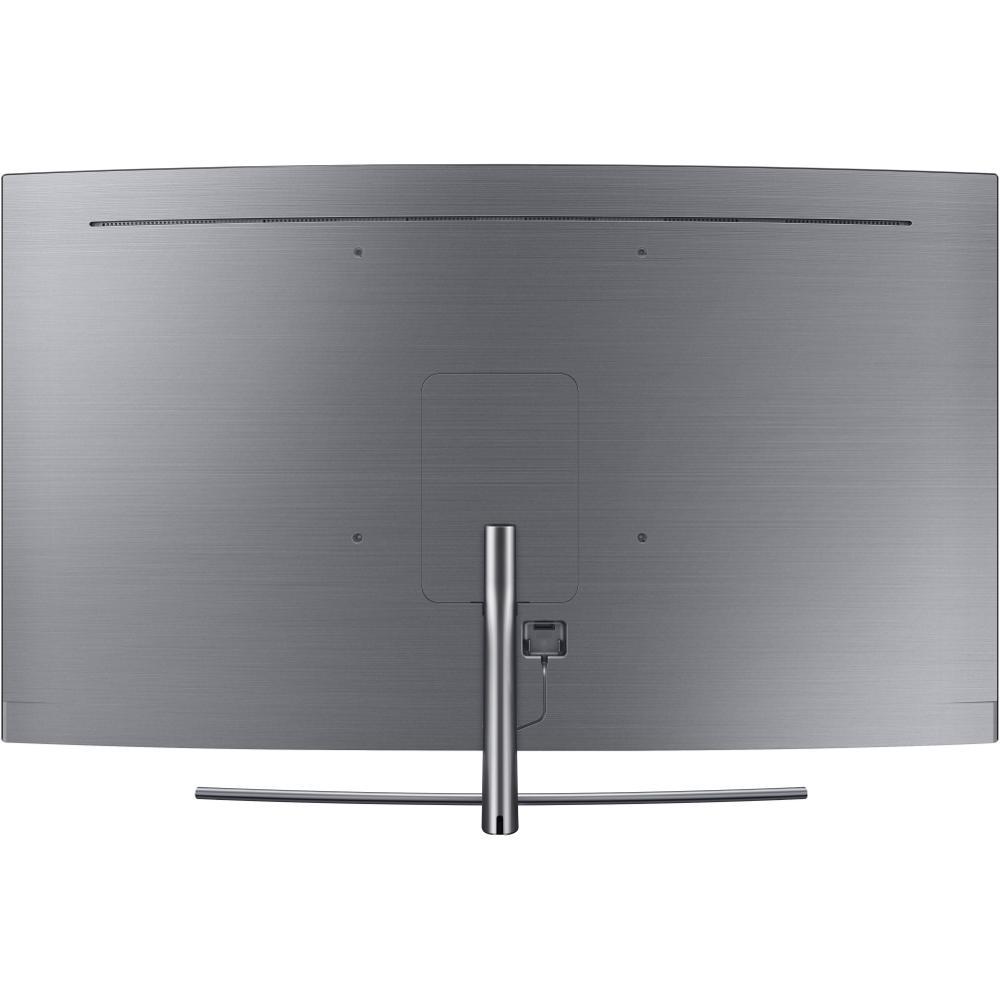 buy samsung q8c qe65q8cnatxxu curved qled 65 4k ultra hd hdr smart television qe65q8cnatxxu. Black Bedroom Furniture Sets. Home Design Ideas