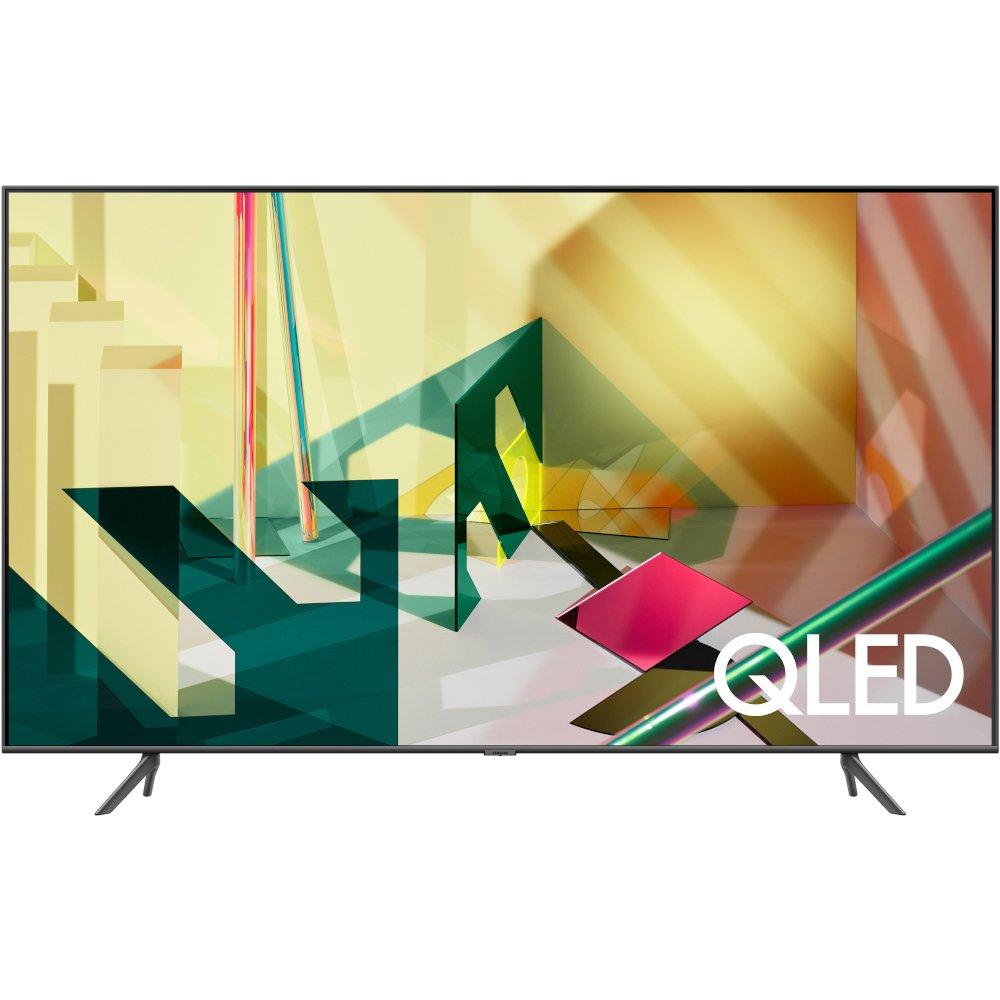 """Samsung QE85Q70TATXXU 85"""" QLED 4K Smart Television"""