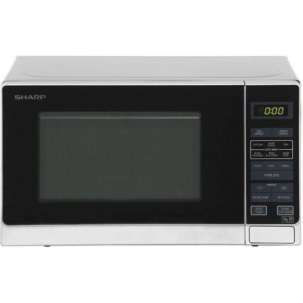 Sharp R272SLM Microwave