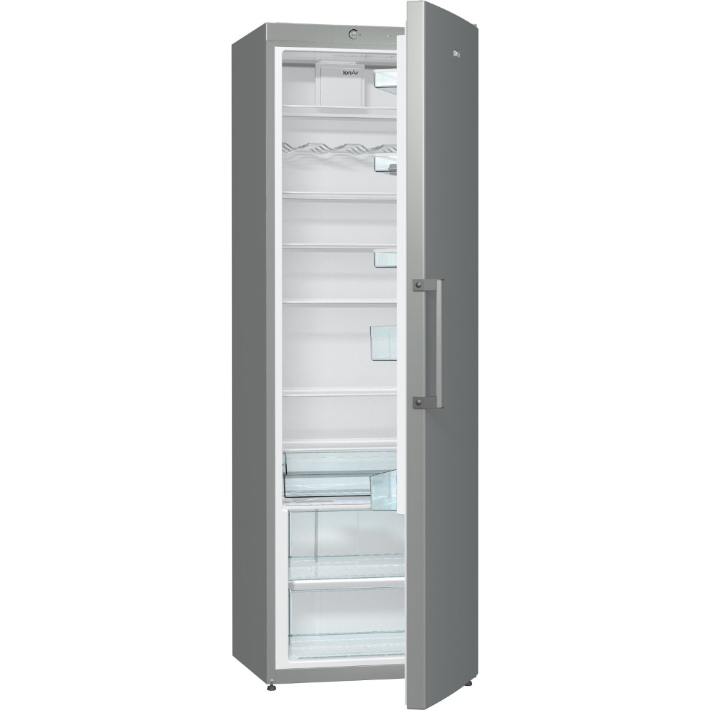 Buy Gorenje R6192FXUK Tall Larder Fridge Stainless Steel