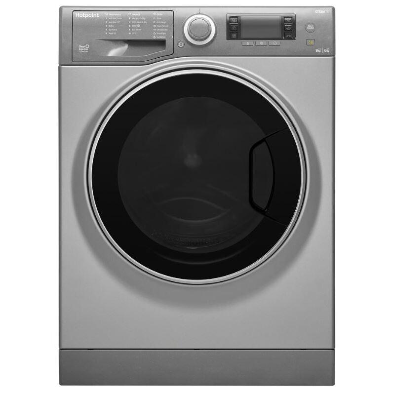 Hotpoint RD 966 JGD UK N Washer Dryer