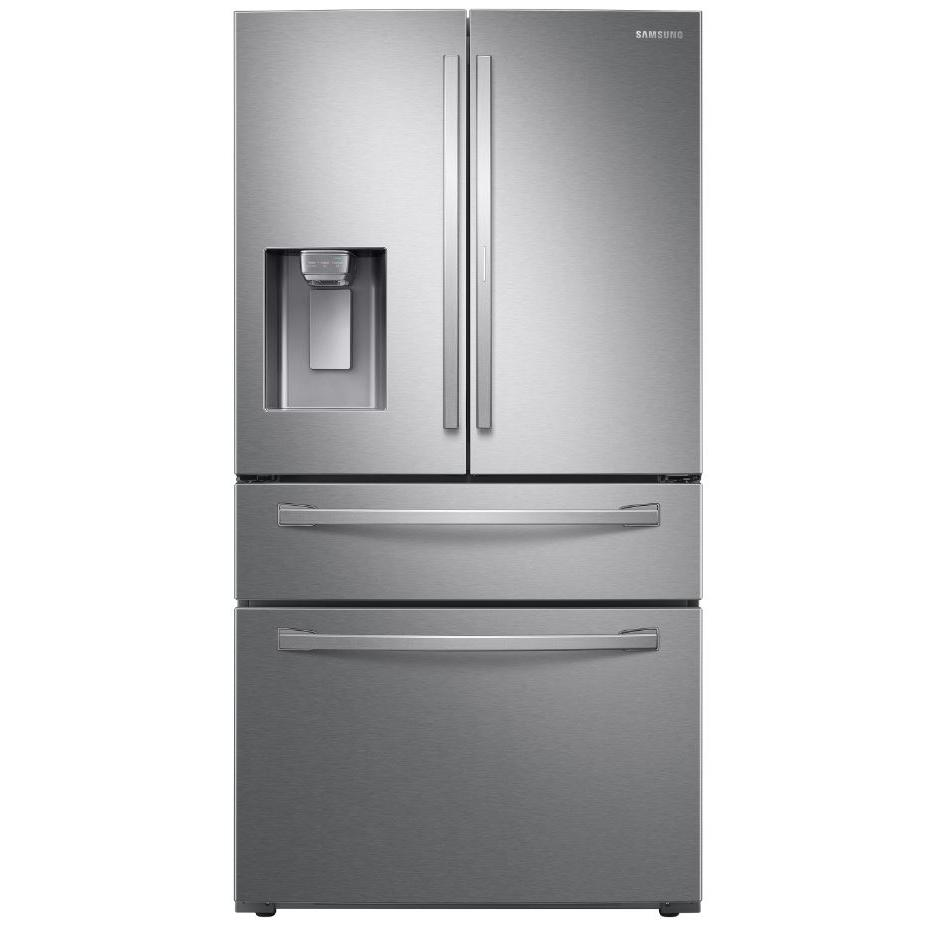 Samsung RF22R7351SR/EU American Fridge Freezer