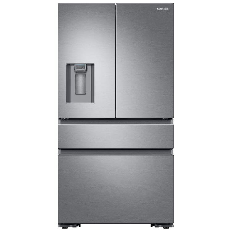Samsung RF23M8080SR/EU American Fridge Freezer