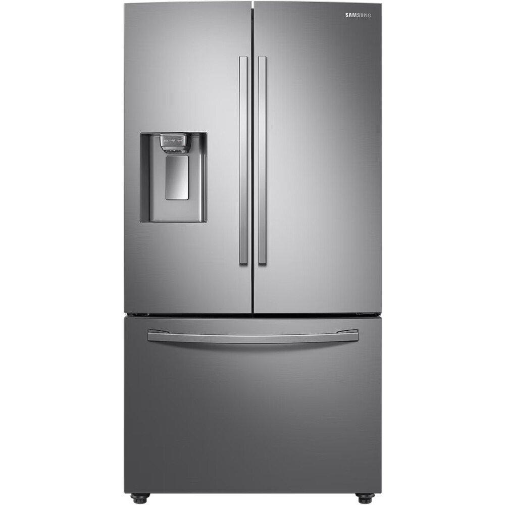 Samsung RF23R62E3SR/EU American Fridge Freezer