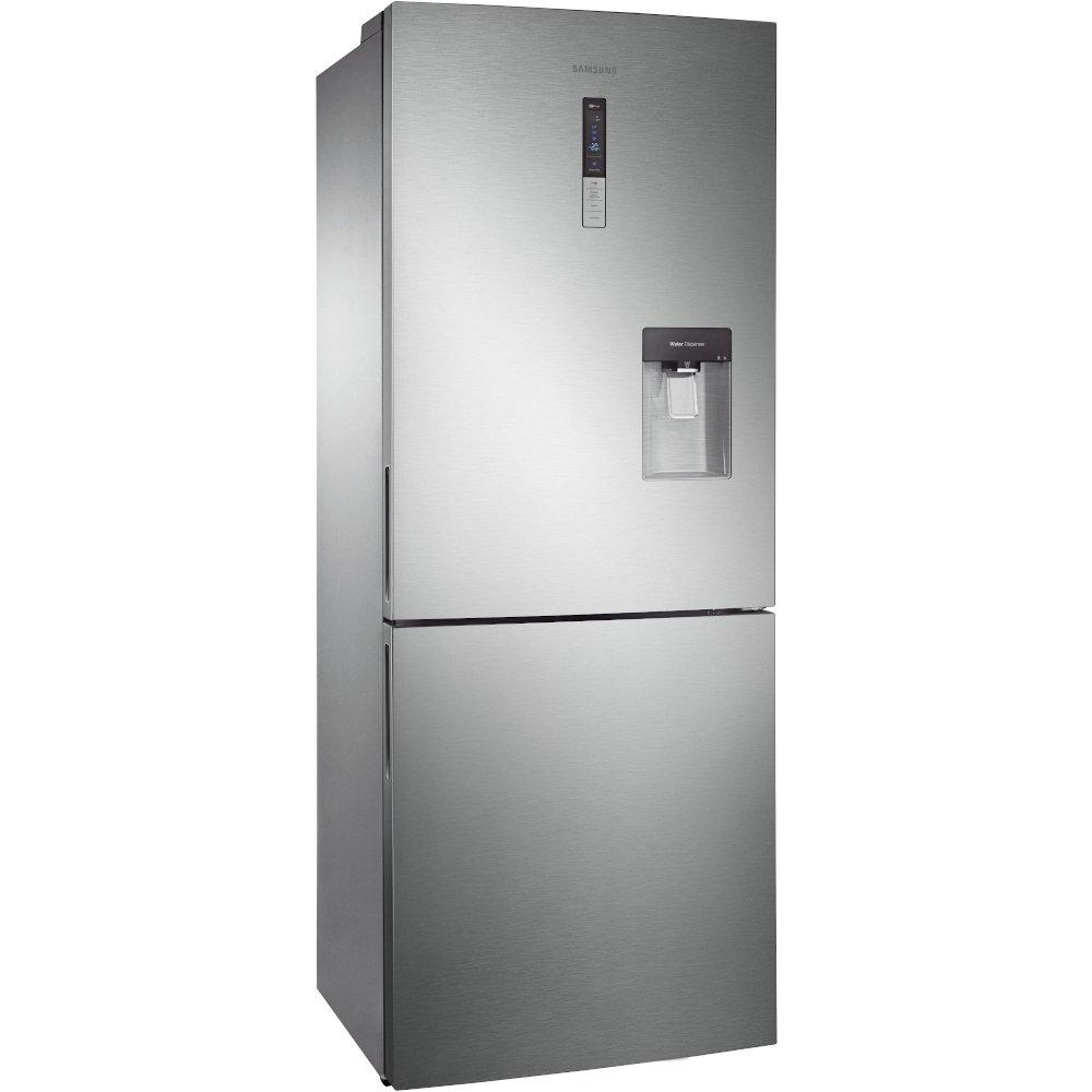 Samsung RL4363SBASL/EU Frost Free Fridge Freezer