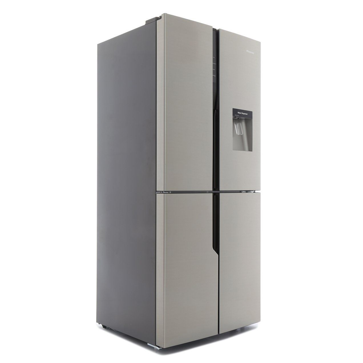 Hisense RQ560N4WC1 American Fridge Freezer