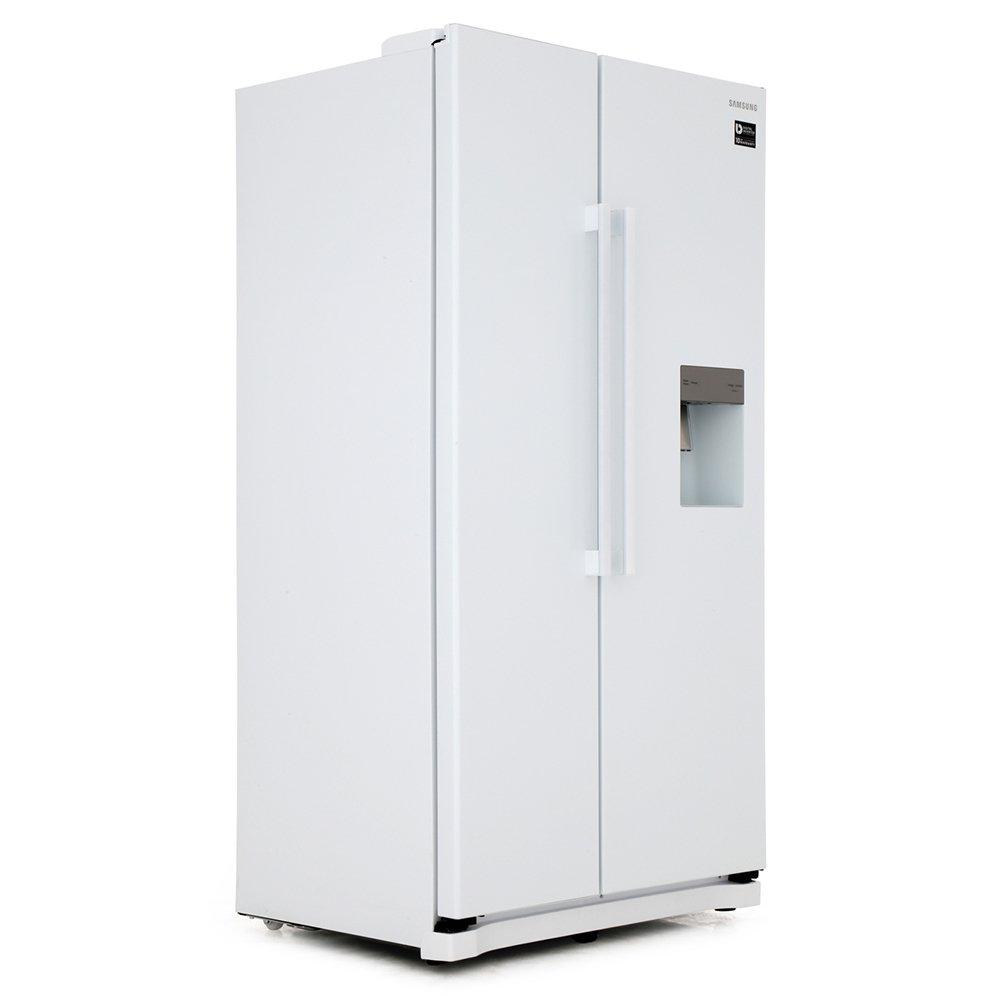 Samsung RS52N3313WW/EU American Fridge Freezer