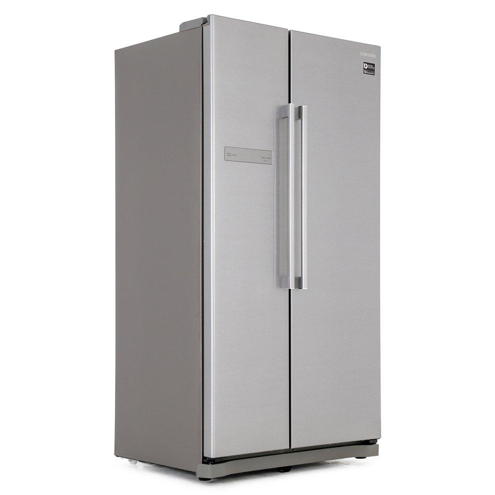 Samsung RS54N3103SA/EU American Fridge Freezer