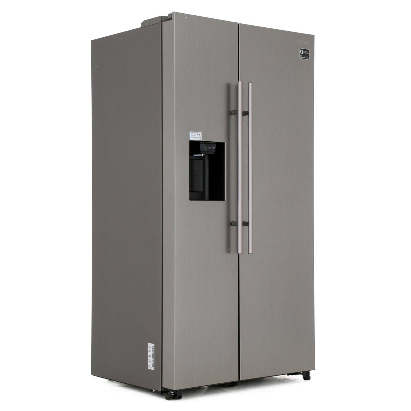 Samsung RS67N8210S9 American Style Fridge Freezer