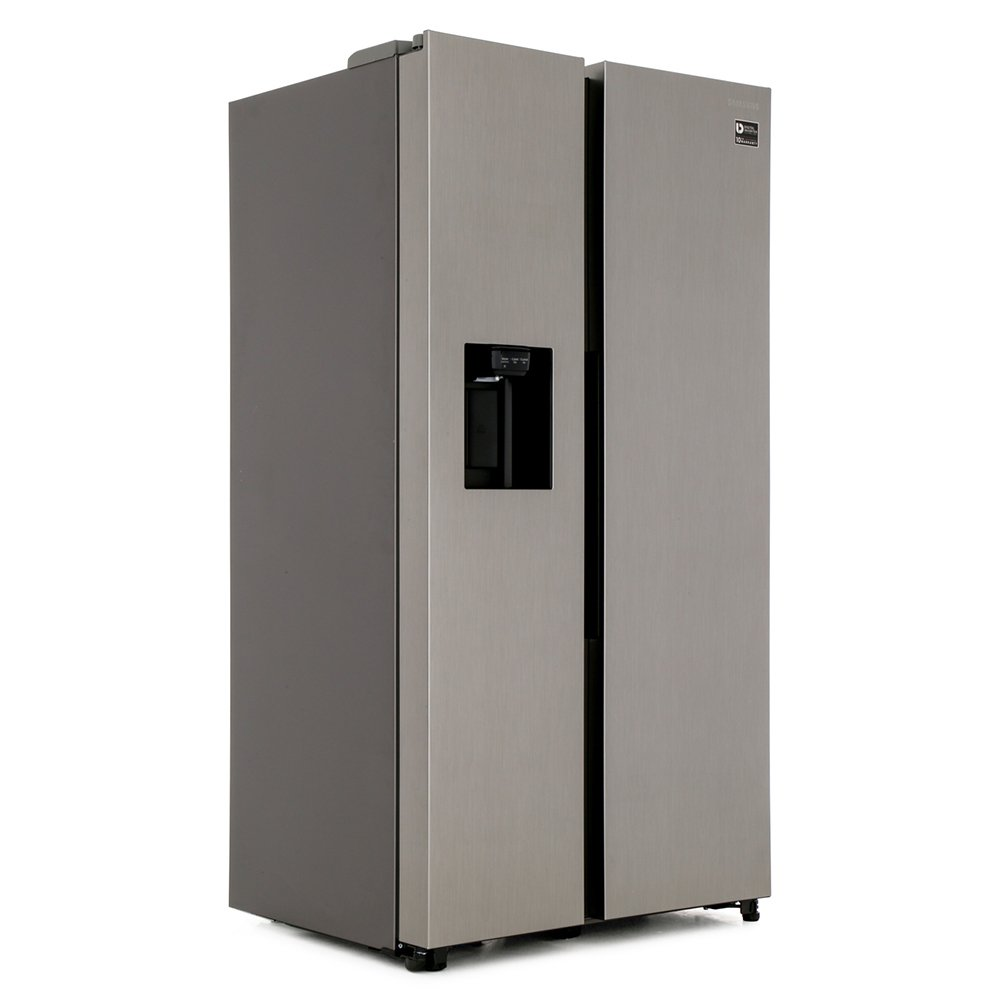 Samsung RS8000 RS68N8230S9 American Fridge Freezer with SpaceMax