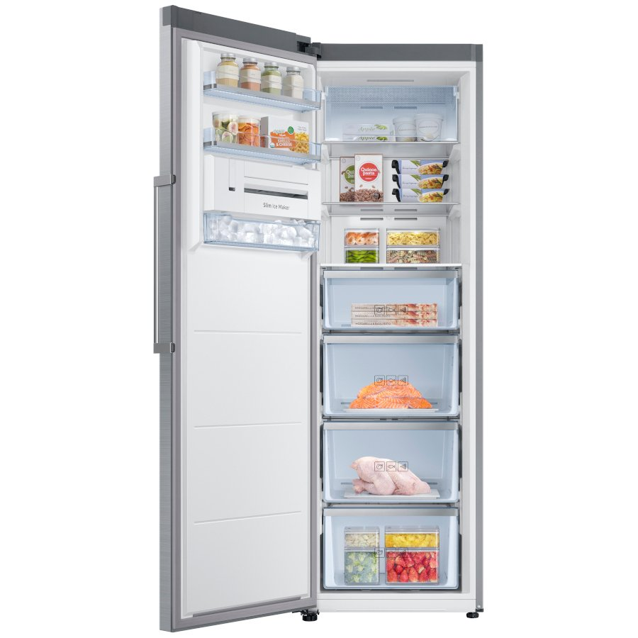 Samsung RZ32M71207F/EU Frost Free Tall Freezer With All-Around Cooling
