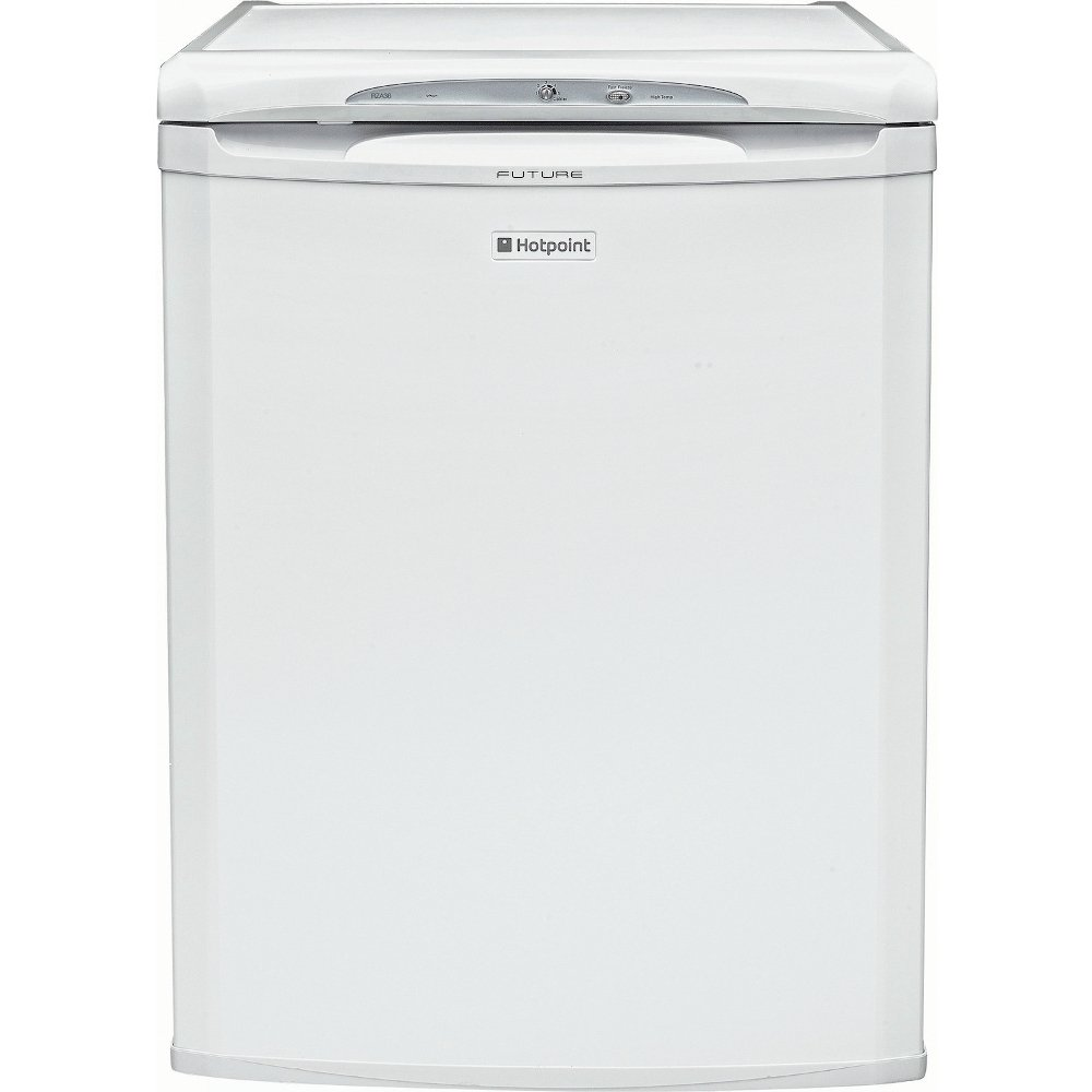 Hotpoint RZA36P 1 Static Freezer