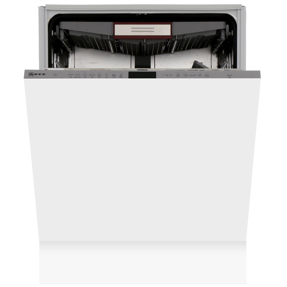 Neff S515T80D1G Built In Fully Integrated Dishwasher