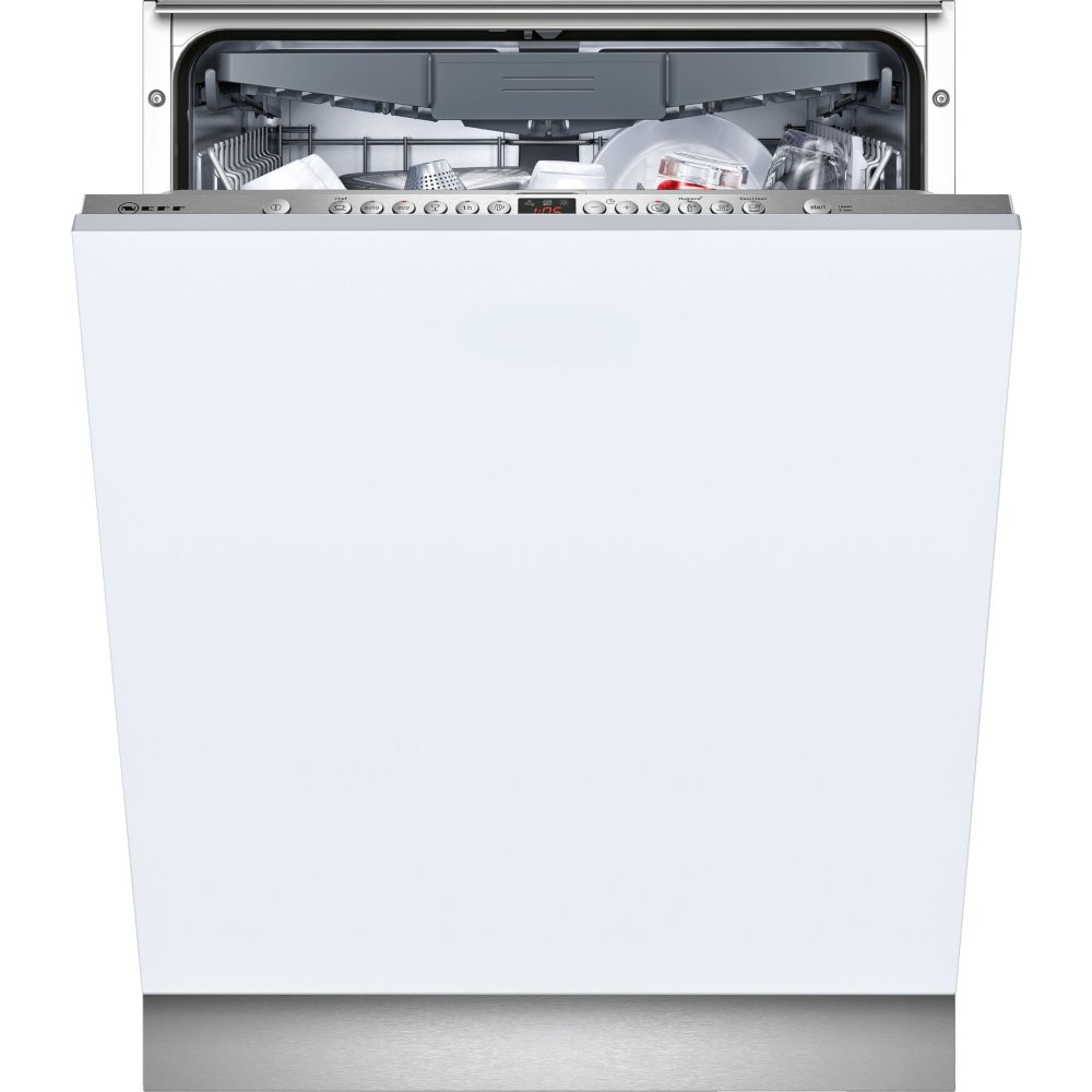 Neff S713N60X1G Built In Fully Integrated Dishwasher