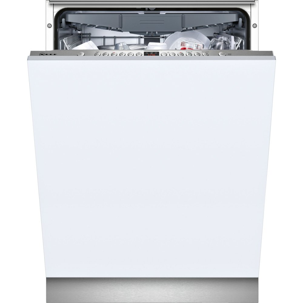 Neff N50 S723N60X1G Built In Fully Integrated Dishwasher