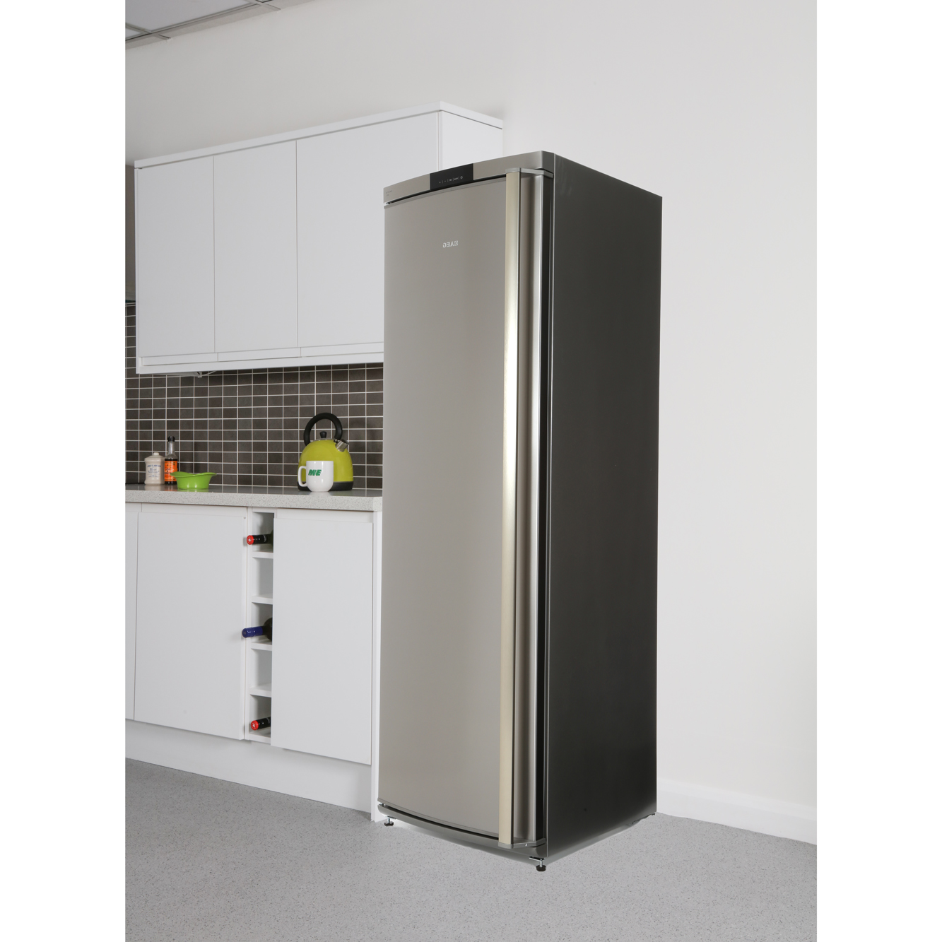 Buy Aeg S74010kdx0 Tall Larder Fridge Stainless Steel