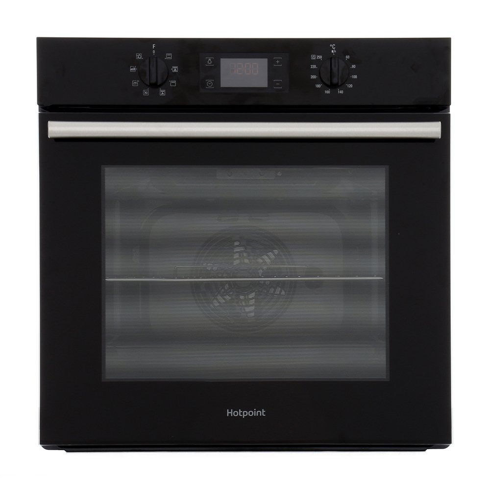 Hotpoint SA2 540 H BL Single Built In Electric Oven