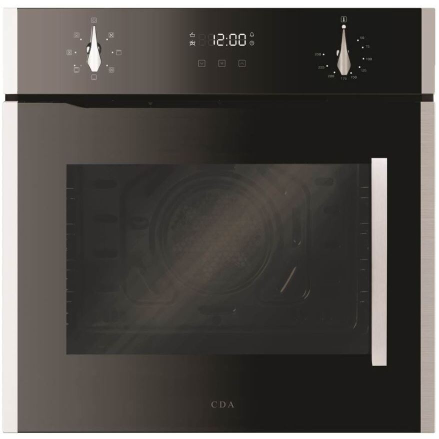 CDA SC621SS Single Built In Electric Oven