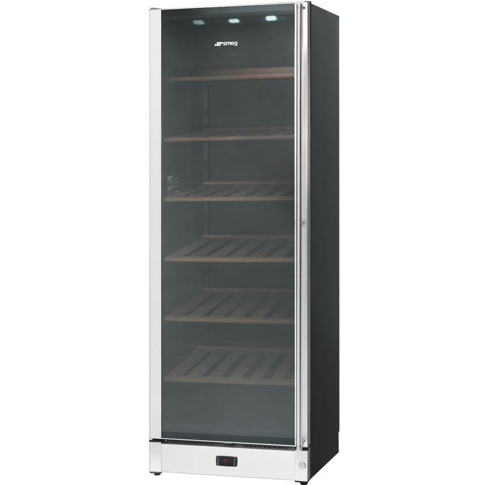 Smeg Classic SCV115AS Wine Cooler