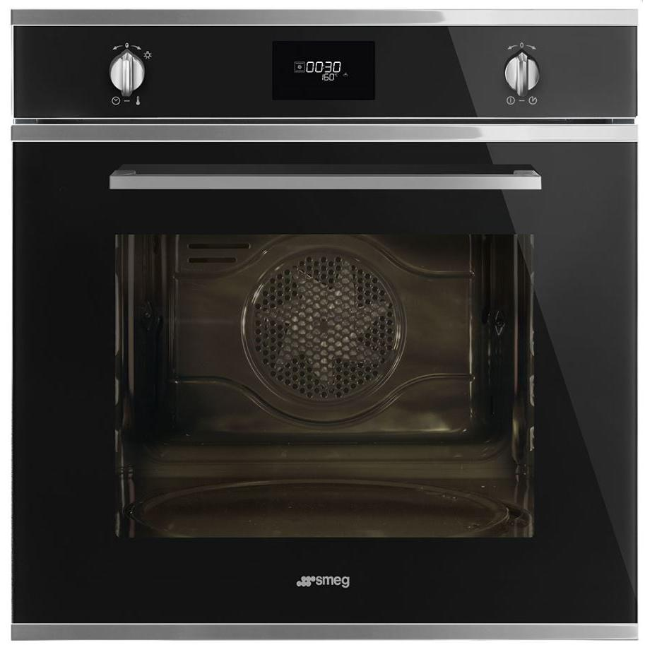 Smeg Cucina SFP6401TVN1 Single Built In Electric Oven