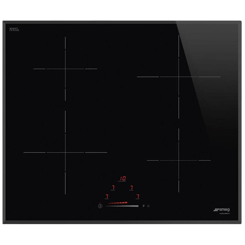 Smeg SI4642B Induction Hob