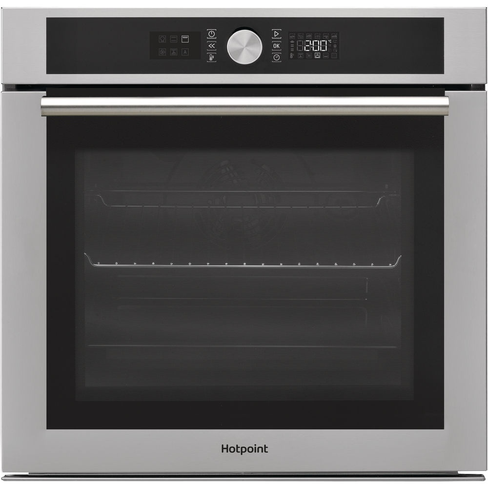 Hotpoint SI4 854 P IX Single Built In Electric Oven