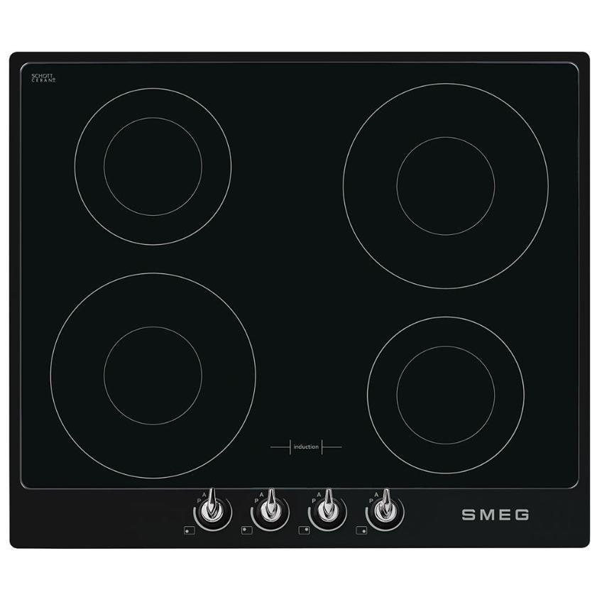 Smeg Victoria SI964NM Induction Hob